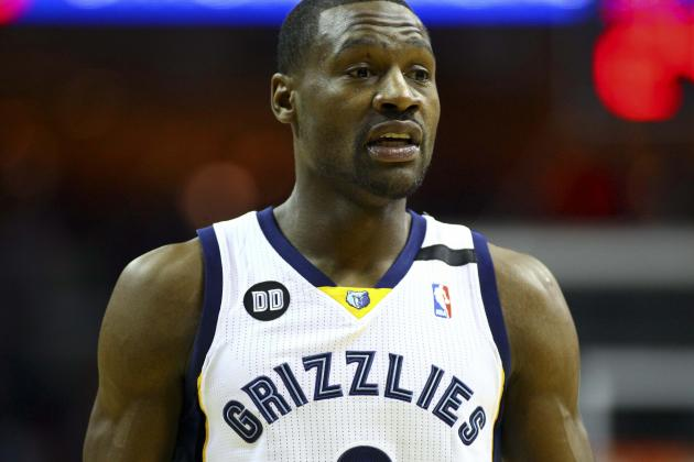 Home Cooked: Grizzlies Fall in Ugly Loss to Phoenix Suns