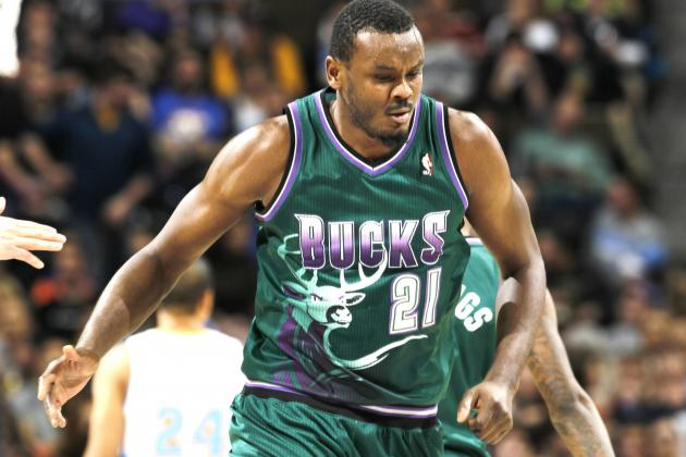Samuel Dalembert Sets NBA Record with Monster Game in Loss to Denver Nuggets