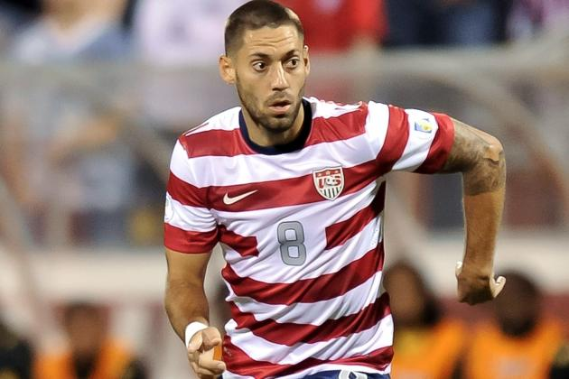 Honduras vs. USA: When and Where to Watch Wednesday's 2014 World Cup Qualifier