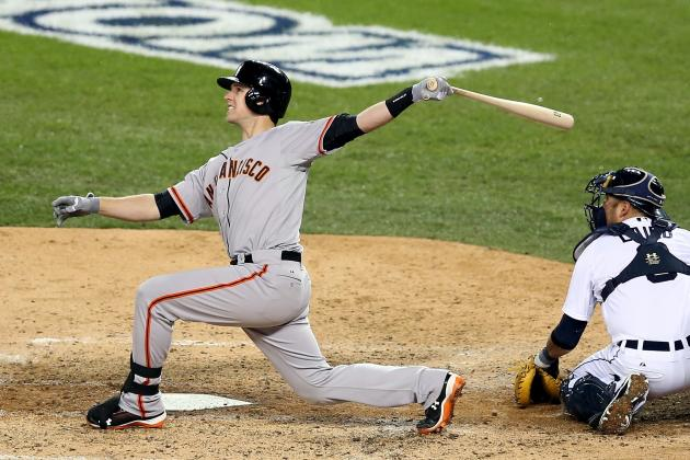 SF Giants: Examining the Most Difficult Stretches in Their 2013 Schedule