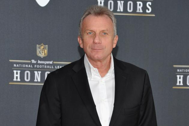 Joe Montana Opens Up About the 49ers, Bill Walsh and His Tide Super Bowl Ad