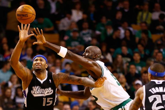 The 3 Most Logical Trade Targets for the Boston Celtics