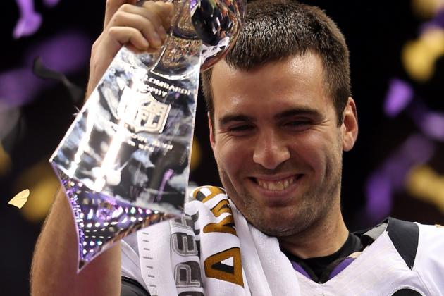 Should Flacco Be The Highest Paid NFL Player?