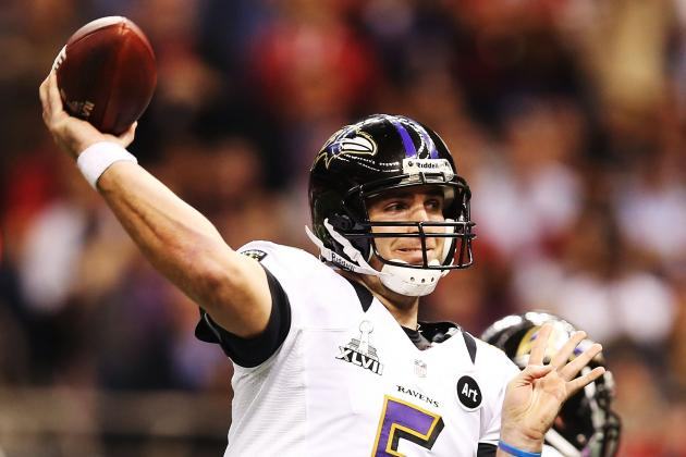 Defining  Joe Flacco and Our Obsession with the Word 'Elite'