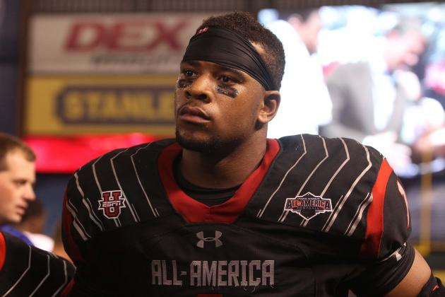 Brotherly Love One Reason Why Robert Nkemdiche Commits to Ole Miss