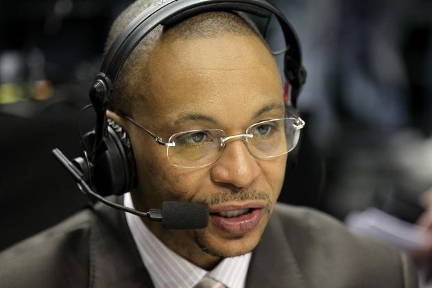 FIFA World Cup: Why Fox's Gus Johnson Could Be a Good Fit, Eventually