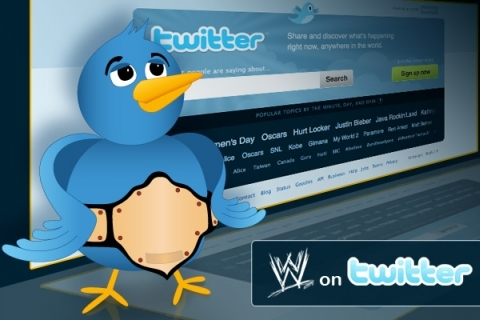 WWE Social Media: Has the Twitter Hype Helped the Company?
