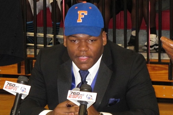 Jay-nard Bostwick Commits to Florida: What Massive 4-Star DT Brings to Gators