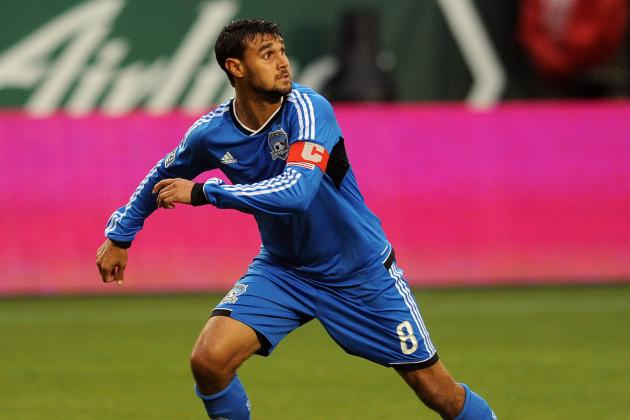 Wondolowski Will Top the MLS Scoring Charts Again in 2013