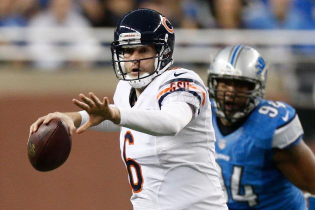 Jay Cutler, Tony Romo on Most-Disliked Athletes List