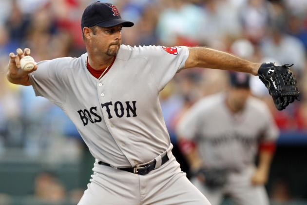 Tim Wakefield to Host Knuckleball Reality Show