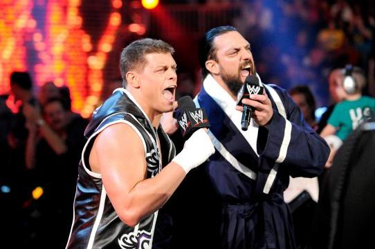 Rhodes Scholars: Why Breaking Up Cody Rhodes & Damien Sandow Was Bad Move by WWE