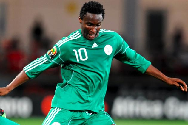 Mali vs. Nigeria: African Cup of Nations Semi, Live Score, Highlights, Recap