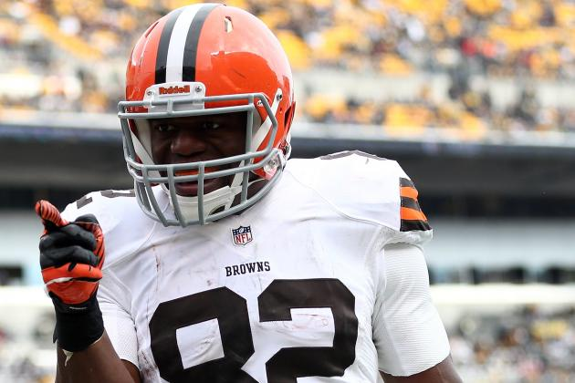 Uni Watch Readers Redesign the Browns