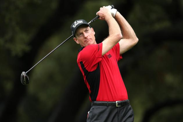 How Jim Furyk Can Avoid Second Straight Disappointing Year