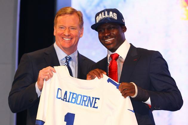 Debate: What Is Dallas' Biggest Need in the Draft?