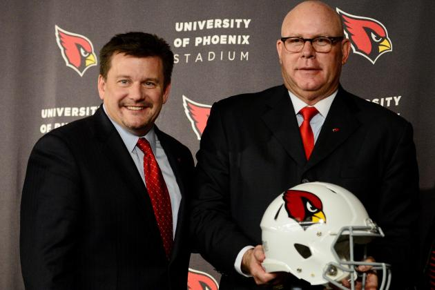 Showcasing Arizona Cardinals' Biggest Strengths and Draft Needs