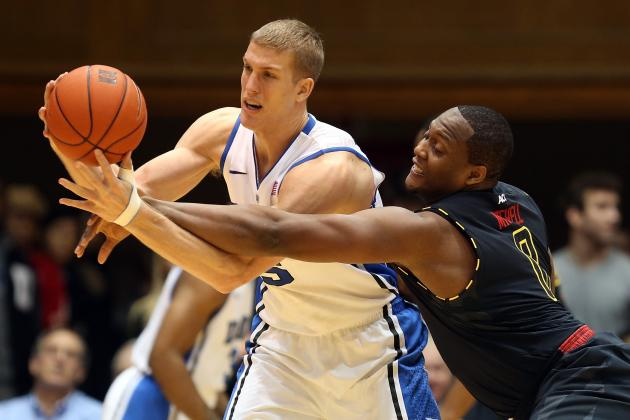 Duke Basketball: How Much Will Rebounding Woes Hurt the Blue Devils in March?