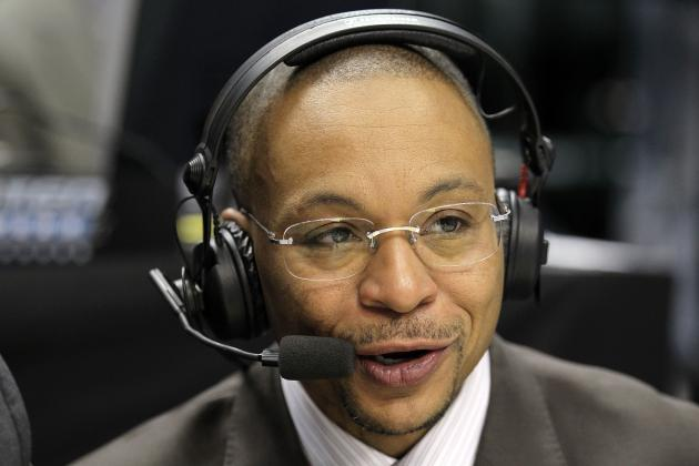 Gus Johnson to Become the Voice of American Soccer
