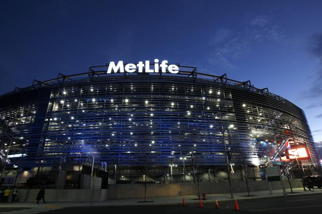 Cold Weather May Hinder 2014 Super Bowl Halftime Show