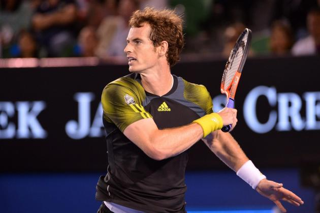 Andy Murray Willing to Reduce Prize Money to Pay for Better Drug Testing Program
