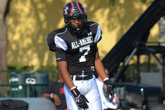 Tennessee's Class Takes Hit with 5-Star Safety Vonn Bell's Pledge to Ohio State
