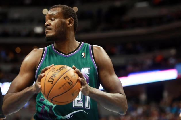 Bucks Shopping Samuel Dalembert?