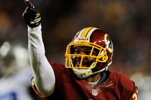 Turnover Ratio: Can Redskins Do It Again?