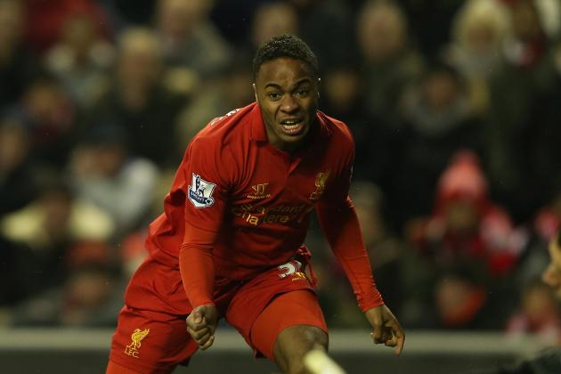 Sturridge & Sterling Injury Update