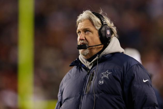 Rob Ryan to the Saints as Defensive Coordinator Could Work, Maybe