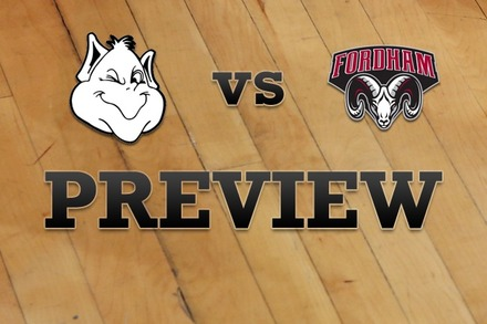Saint Louis vs. Fordham: Full Game Preview