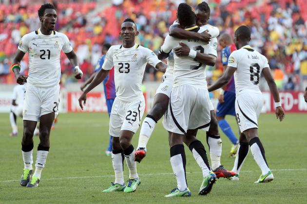 AFCON 2013: Biggest Keys for Burkina Faso vs. Ghana Semifinal Match