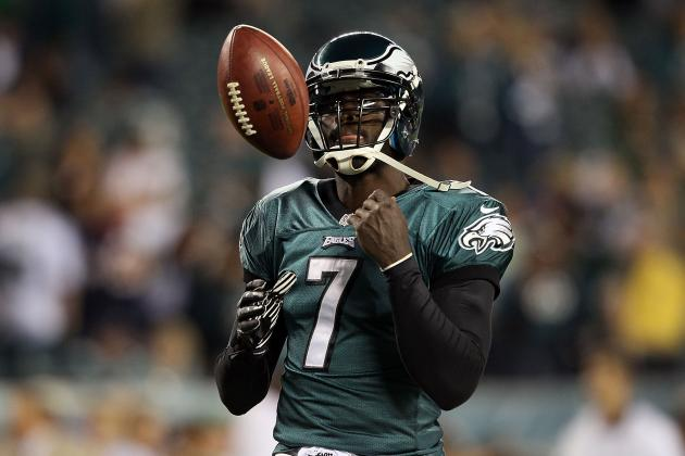 Michael Vick: Why QB Won't Be Running New-Look Eagles Offense in 2013