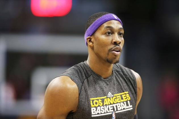 Dwight Howard: Lakers' Overconfidence Will Cost Them All-Star Center