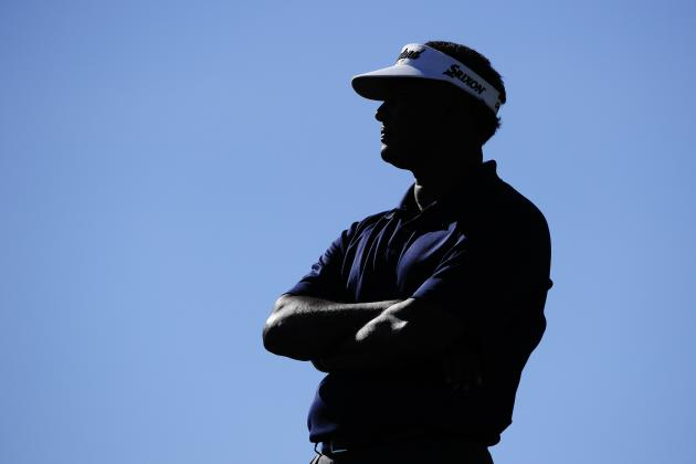 Report: PGA Tour's Finchem, Singh Set to Meet