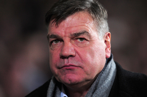 Allardyce Fined