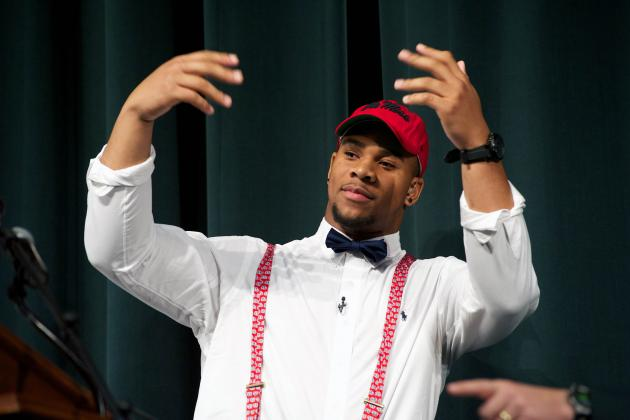 National Signing Day 2013: Breaking Down Where Top Recruits Landed