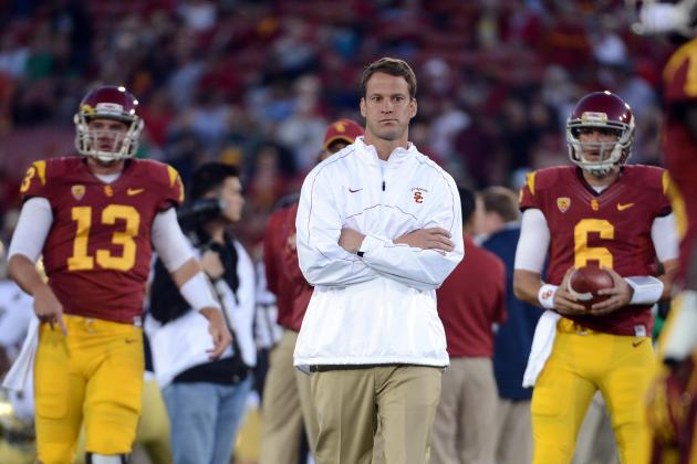USC Football Recruiting: Prospects Who Could Save Trojans' Offseason