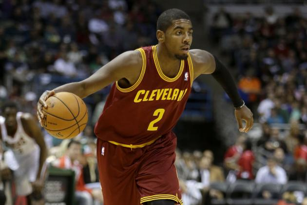 NBA All-Star Game 2013: Role Players Who'll Steal the Show