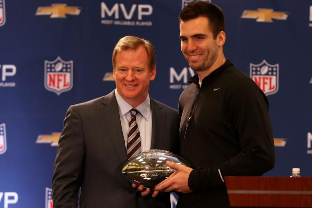Debate: Should Flacco Be the Highest Paid QB?