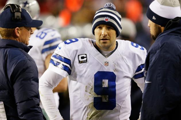 Why Is Dallas Cowboys Quarterback Tony Romo so Unlikable?