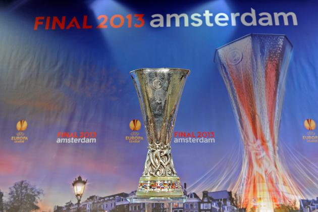Europa League Finalists Should Be Granted Champions League Status