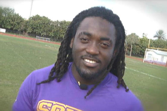 5-Star RB Alex Collins a No-Show for Signing Ceremony