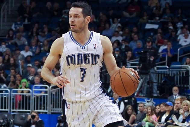 Redick, Afflalo Both Ruled out on Wednesday