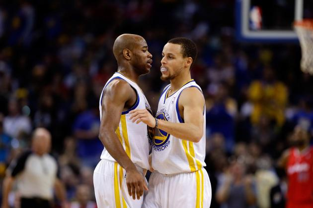 Warriors vs. Thunder: Why Golden State Will Pull Off Upset in Oklahoma City