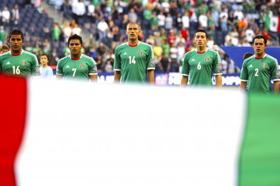 Mexico: What to Watch in El Tri's Hexagonal Stage Opener