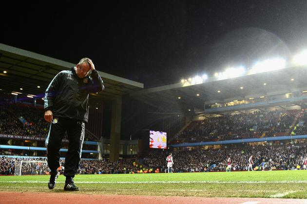 Should Aston Villa Stick with Paul Lambert?