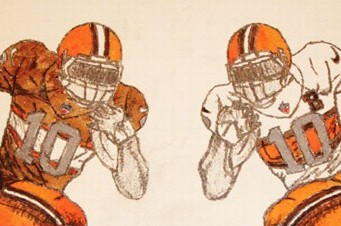 Suggestions for Browns' New Uniforms
