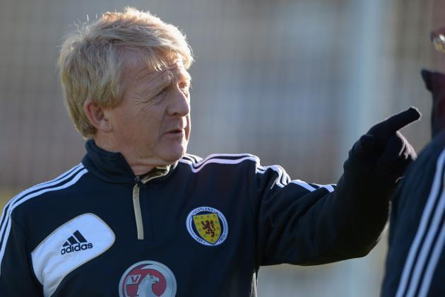 Strachan Takes Charge, but Will a New Era Signal a New Approach?
