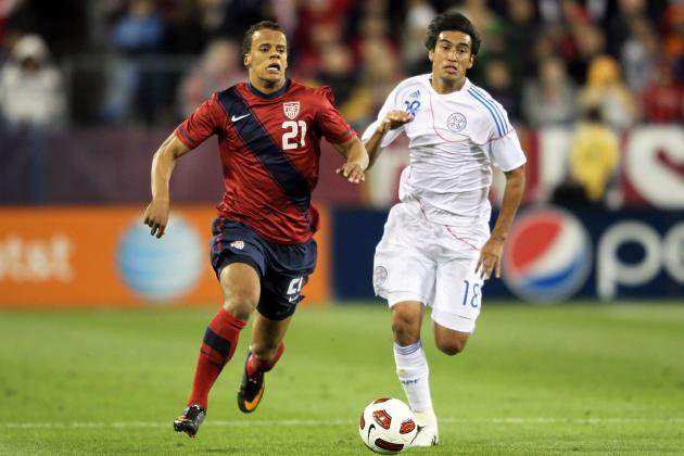 Honduras vs. USA: American Firepower Will Prove Too Much for Honduras